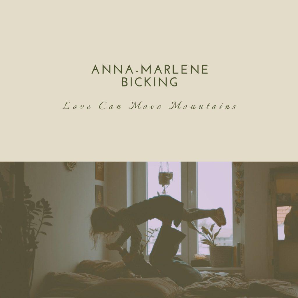 anna-marlene bicking cover